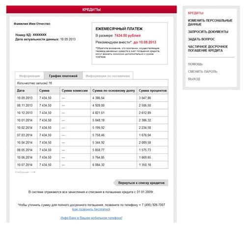 Как оформить кредит в сбербанке онлайн в мобильном приложении андроид